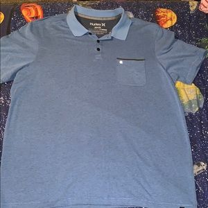 Other - Hurley x Nike men's polo